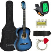 Best Kids Guitars Reviewed And Rated In 2018 Borncute Com