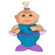 Cabbage Patch Jewel Mermaid