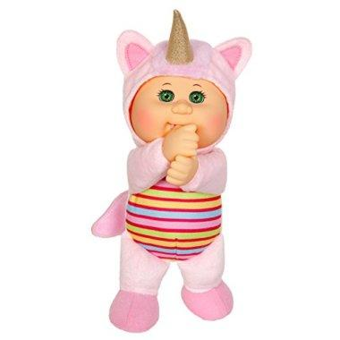 Cabbage Patch Doll Opal Unicorn