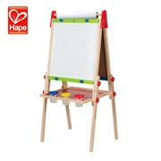 Hape All-in-One Wooden Easel