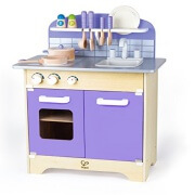 Hape Wood Kids Play Kitchen