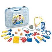 Learning Resources Doctor Set