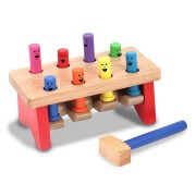 M&D Deluxe Pounding Bench