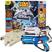 Power Brand Star Wars Laser Tag
