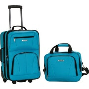 Rockland Luggage Set