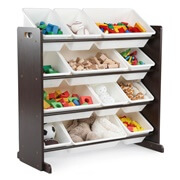 Marvelous Tot Tutors Toy Storage