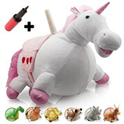 Waliki Toys Bouncy Horse