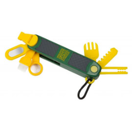 Backyard Safari 9-in-1 Tool