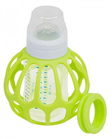 BA Baby Bottle Holder with Adaptor