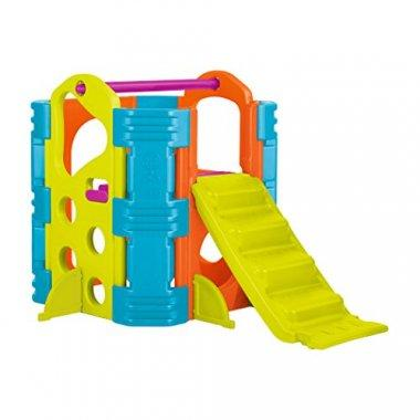 Climb and Slide Playset