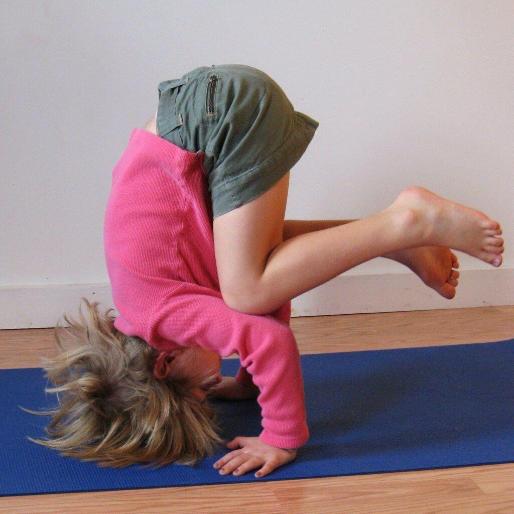 10 Reasons Your Kid Should be doing Yoga | Borncute.com