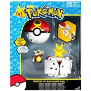 Tomy Pokemon Ball Figure Set