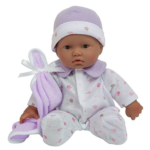 Top Rated Baby Dolls For Kids To Buy In 2018 Borncute Com