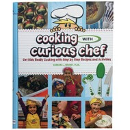Cooking with Curious Chef