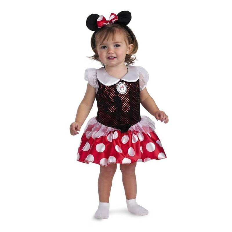 minnie mouse infant costume sc 1 st borncute image number 21 of halloween costumes 3t girl