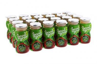 good2grow Apple Juice 6oz Refill Pack