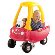 Cozy Coupe 30th Anniversary