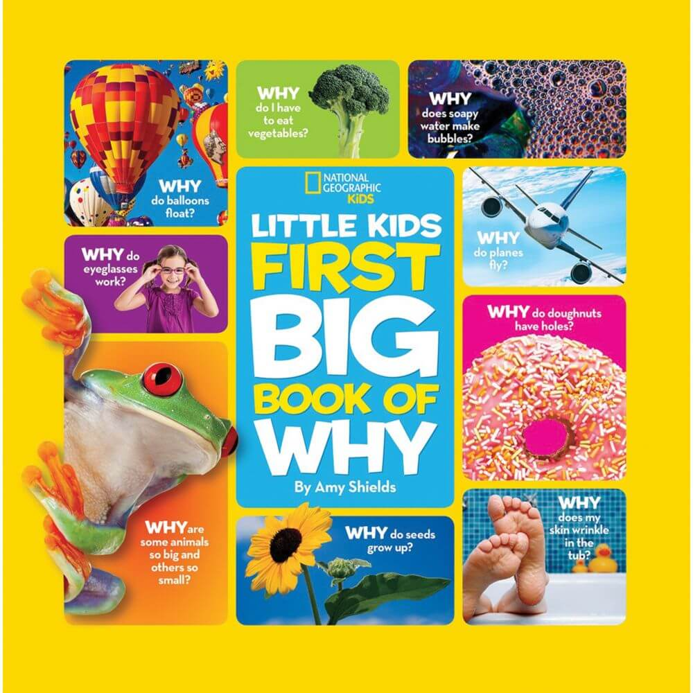 Top Science Books for Kids to Consider in 2018 | Borncute.com