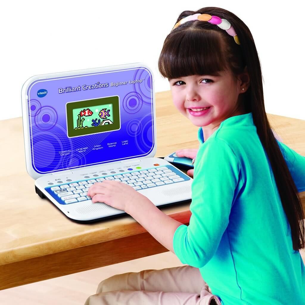 Child-Working-on-VTech-Brilliant-Creations-Laptop-Readiness-Page
