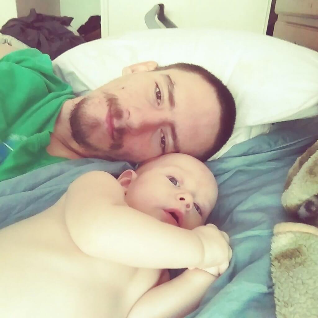 Dad-And-Infant-Bonding-With-Son-Infant-Bond-Blog-Page