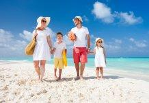 Family-At-Beach-Traveling-Blog-Page