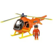 Born To Play Rescue Helicopter