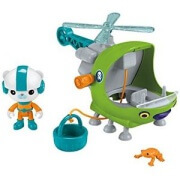 Fisher-Price Octonauts & Barnacles
