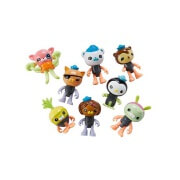 Fisher-Price Octonauts