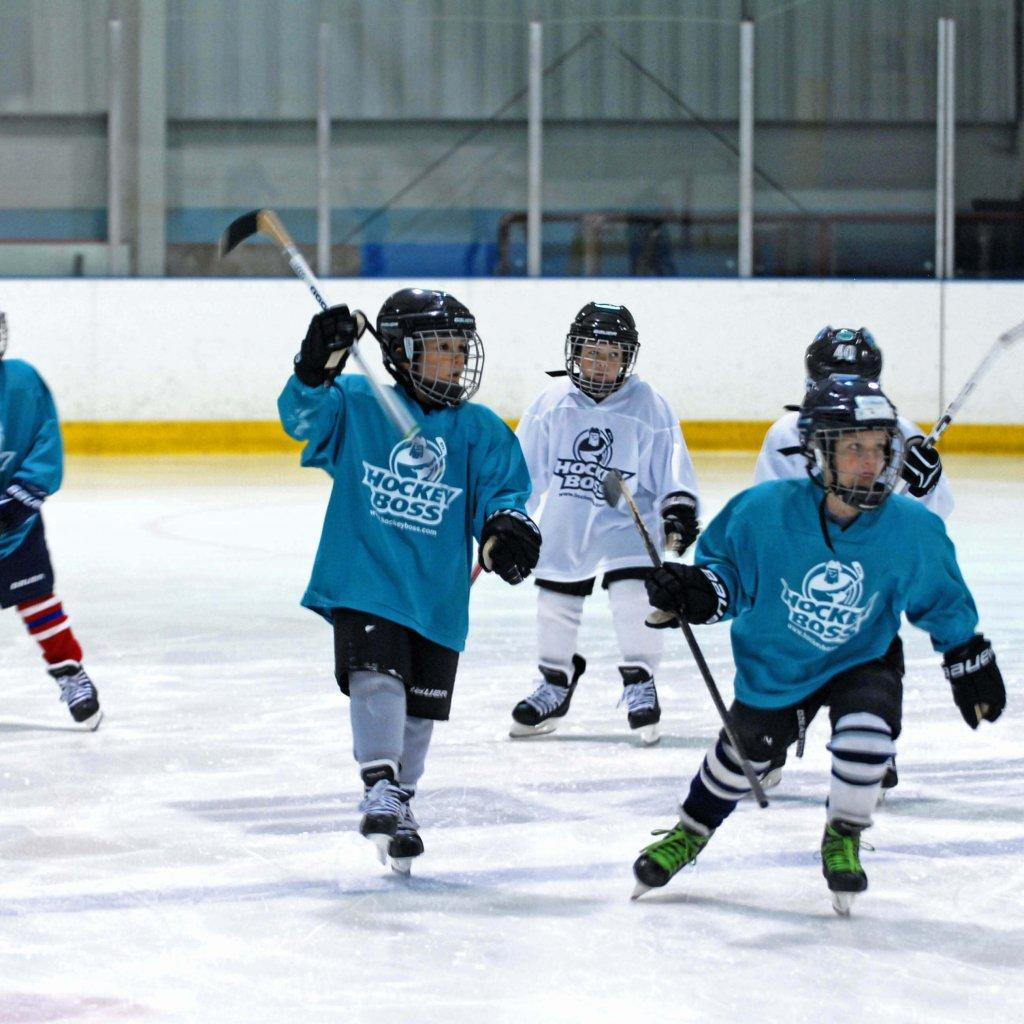 Our Choice Of Best Team Sports For Kids