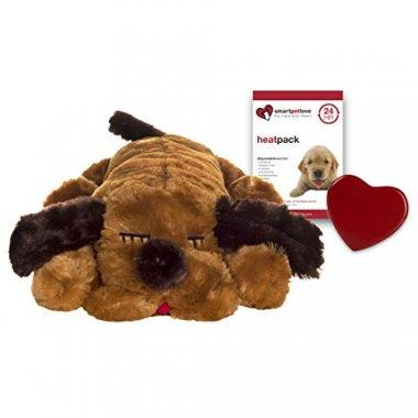 Smart Pet Snuggle Puppy Behavioral Aid Toy
