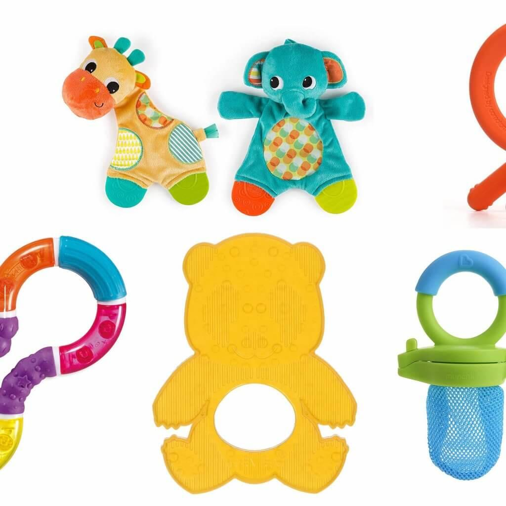 Types-of-Teethers-All-About-Teething-Blog-Page