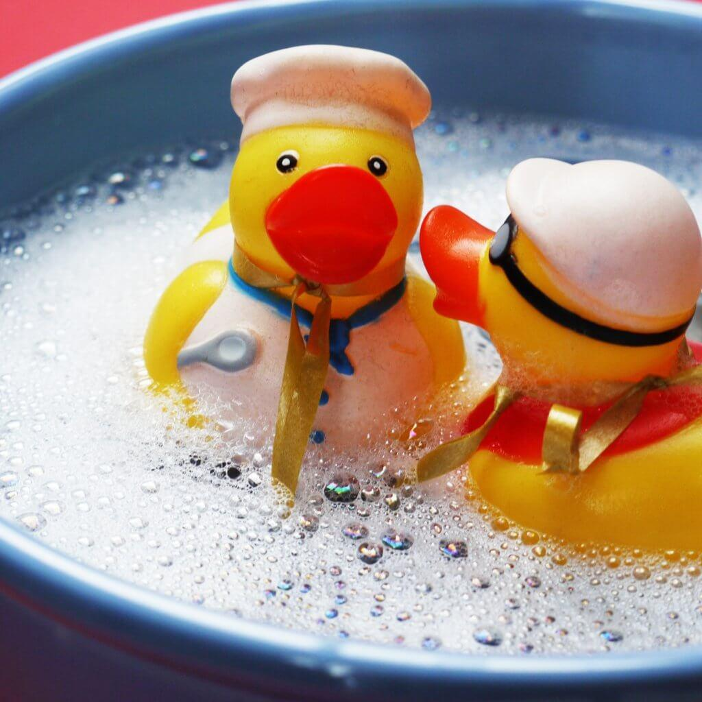 Sanitizing Bath Toys Naturally : All about sanitizing bath toys naturally borncute
