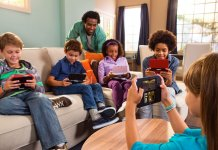 Check out the 10 Best 3DS Games for Kids