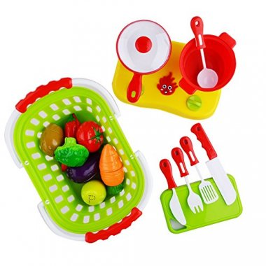 pretend cooking toys
