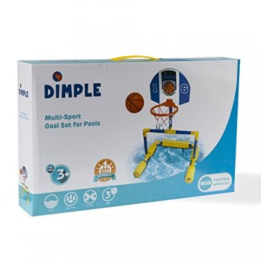 Dimple Pool toy
