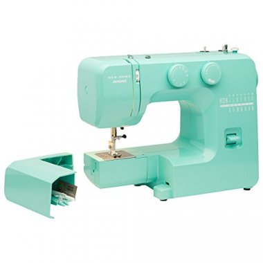 Janome Arctic Crystal Easy-to-Use