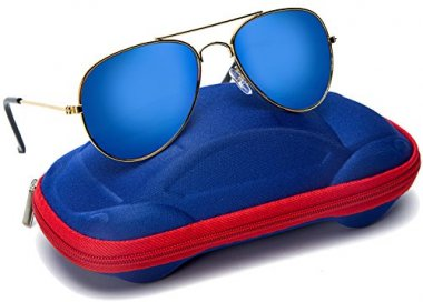 Aviator Classic Sunglasses By Comcl