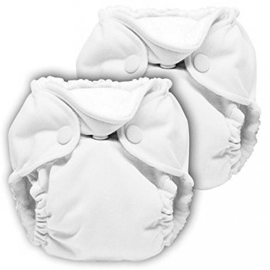 Lil Joey 2 Pack All-In-One Cloth Diaper