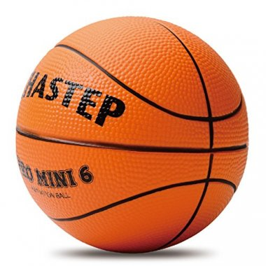 6 Inch Foam Basketball
