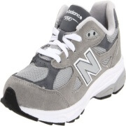 New Balance KJ990 Lace-Up
