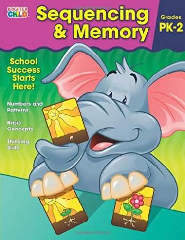 Sequencing and Memory Book