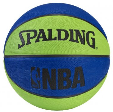 Spalding Mini Basketball