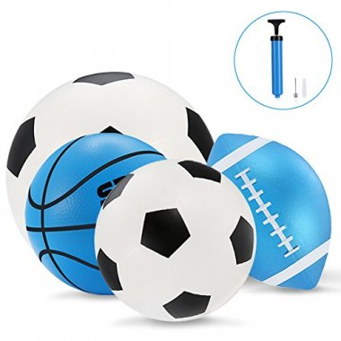 5inch Mini Basketball