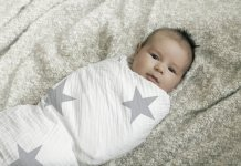 The Art of Swaddling Your Baby