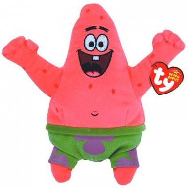 Patrick star best dat ever