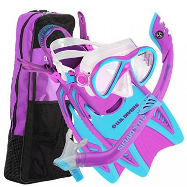 Youth Snorkling Set