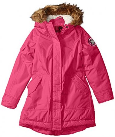 Weatherproof Fashion Outerwear Jacket (More Styles Available)