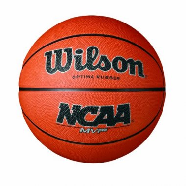 Wilson Rubber Basketball