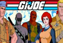 Here you'll find the best GI Joe toys and action figures available on the market.
