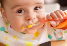 On this page you can find the best organic baby food.